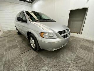Used 2006 Dodge Grand Caravan SXT for sale in Winnipeg, MB