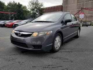 Used 2009 Honda Civic DX-G for sale in Halifax, NS