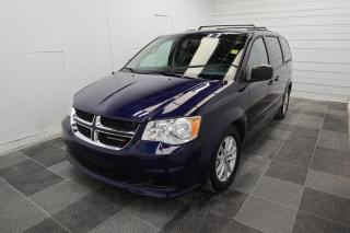 Used 2015 Dodge Grand Caravan SXT for sale in Winnipeg, MB