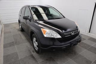 Used 2008 Honda CR-V LX for sale in Winnipeg, MB