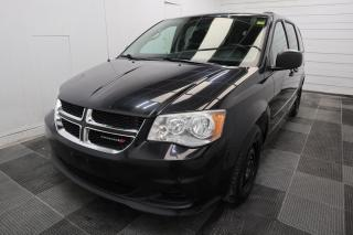 Used 2012 Dodge Grand Caravan SXT for sale in Winnipeg, MB