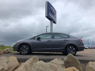 Used 2015 Honda Civic EX for sale in Dieppe, NB