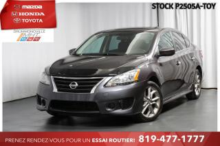 Used 2013 Nissan Sentra FOG| MAGS| AUTOMATIQUE for sale in Drummondville, QC