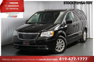 Used 2013 Chrysler Town & Country STOW N GO| PORTES COULISSANTES AUTO| CAM RECUL for sale in Drummondville, QC