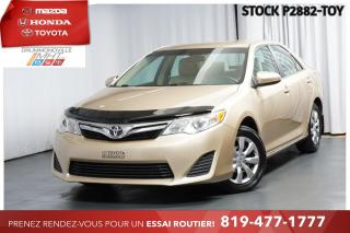 Used 2012 Toyota Camry LE| IMPECCABLE| DOSSIER ENTRETIEN for sale in Drummondville, QC