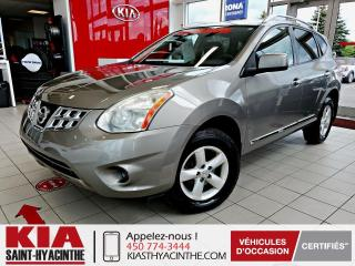 Used 2013 Nissan Rogue SE AWD ** TOIT OUVRANT / MAGS for sale in St-Hyacinthe, QC