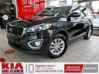 Used 2017 Kia Sorento LX AWD ** GR ÉLECTRIQUE / MAGS for sale in St-Hyacinthe, QC