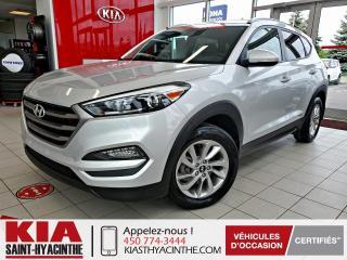Used 2016 Hyundai Tucson Premium 2.0L AWD ** Caméra de recul for sale in St-Hyacinthe, QC
