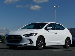 Used 2017 Hyundai Elantra GL BAS KILO JAMAIS ACCIDENTE!!! for sale in St-Georges, QC