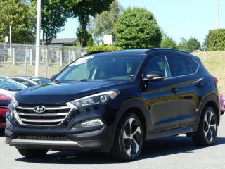 Used 2016 Hyundai Tucson LIMITED AWD 1.6L TURBO for sale in St-Georges, QC