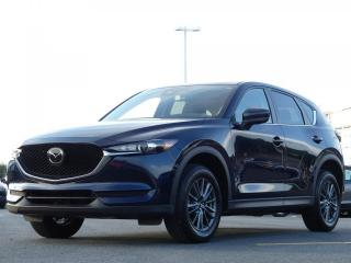 Used 2020 Mazda CX-5 GS AWD DEMO for sale in St-Georges, QC