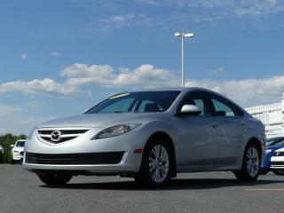Used 2013 Mazda MAZDA6 GS AUTOMATIQUE BLUETOOTH for sale in St-Georges, QC