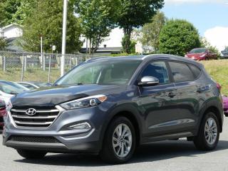 Used 2016 Hyundai Tucson PREMIUM AWD JAMAIS ACCIDENTE!!! for sale in St-Georges, QC