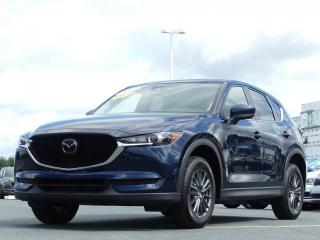 Used 2019 Mazda CX-5 GS AWD JAMAIS ACCIDENTE!!! for sale in St-Georges, QC