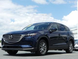 Used 2018 Mazda CX-9 GS-L TI for sale in St-Georges, QC