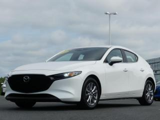 Used 2020 Mazda MAZDA3 Sport GS AWD DEMO!!! for sale in St-Georges, QC