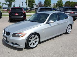 Used 2008 BMW 3 Series 335i *SUPER AWESOME OPPORTUNITY* for sale in Winnipeg, MB