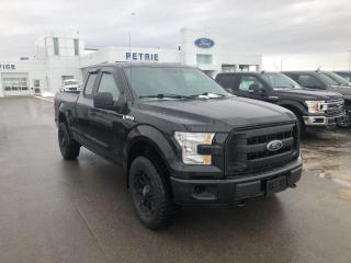 Used 2015 Ford F-150 XLT for sale in Kingston, ON