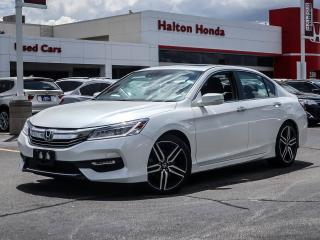Used 2016 Honda Accord TOURING|ONE OWNER for sale in Burlington, ON