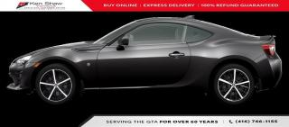 Used 2020 Toyota 86 GT for sale in Toronto, ON