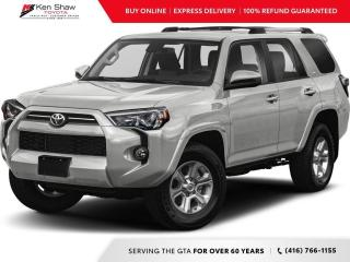 Used 2020 Toyota 4Runner for sale in Toronto, ON