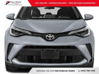 Used 2020 Toyota C-HR XLE Premium for sale in Toronto, ON