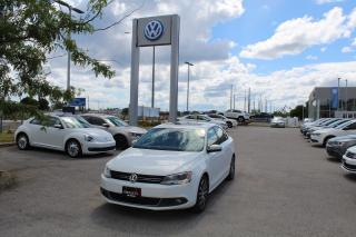 Used 2014 Volkswagen Jetta Sedan 2.0TDI DSG Highline | 1.99% For 48 Months for sale in Whitby, ON