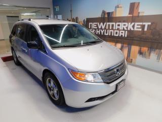 Used 2012 Honda Odyssey EX for sale in Newmarket, ON