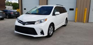 Used 2018 Toyota Sienna LE 8-Passenger FWD for sale in North York, ON