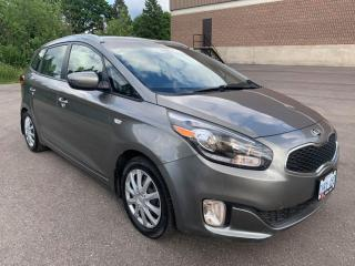 Used 2014 Kia Rondo 4dr Wgn for sale in Mississauga, ON