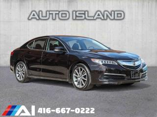 Used 2015 Acura TLX 4dr Sdn SH-AWD V6 Tech for sale in North York, ON