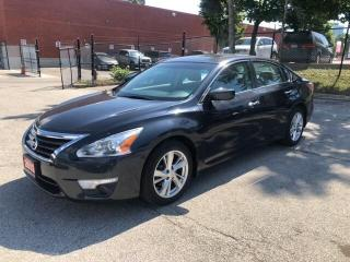 Used 2013 Nissan Altima SV 2.5 for sale in Mississauga, ON