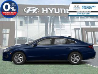 New 2020 Hyundai Sonata Preferred  -  Apple CarPlay - $160 B/W for sale in Brantford, ON