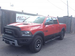 Used 2017 RAM 1500 Rebel for sale in Stittsville, ON