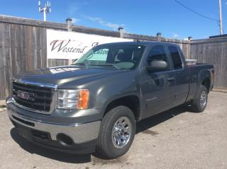 Used 2011 GMC Sierra 1500 SL NEVADA EDITION for sale in Stittsville, ON