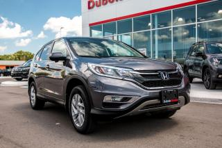 Used 2016 Honda CR-V EX-L AWD for sale in Woodstock, ON