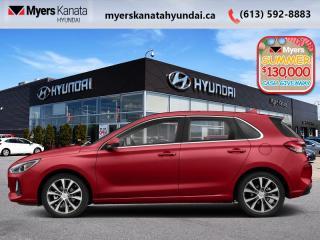 New 2020 Hyundai Elantra GT Preferred MT  - $123 B/W for sale in Kanata, ON