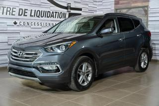 Used 2018 Hyundai Santa Fe Sport SPORT 2.4L AWD for sale in Laval, QC