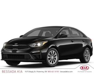 New 2020 Kia Forte LX for sale in Pickering, ON