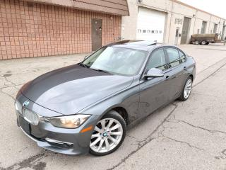 Used 2013 BMW 3 Series 320i xDrive | CLEAN | SERVICED | PARK ASSIST for sale in Burlington, ON