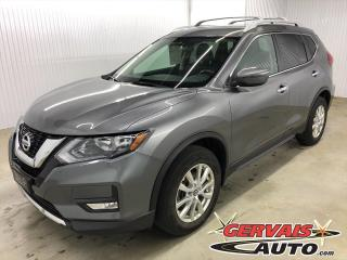 Used 2017 Nissan Rogue SV AWD MAGS CAMÉRA BLUETOOTH *Traction intégrale* for sale in Shawinigan, QC