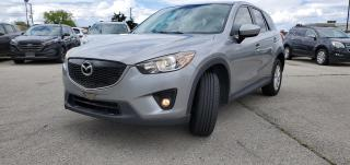 Used 2013 Mazda CX-5 NAVIGATION|REAR VIEW CAMERA|CLEAN CARFAX for sale in Scarborough, ON