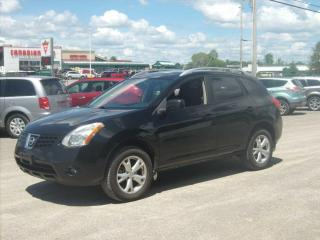 Used 2008 Nissan Rogue S for sale in Fenelon Falls, ON