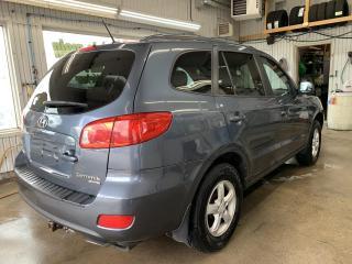 Used 2009 Hyundai Santa Fe FWD 4dr 3.3L Auto GL for sale in St-Raymond, QC
