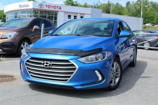 Used 2017 Hyundai Elantra Berline 4 portes, boîte automatique, GL for sale in Shawinigan, QC