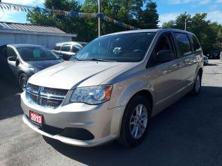 Used 2013 Dodge Grand Caravan SXT,Certified for sale in Oshawa, ON