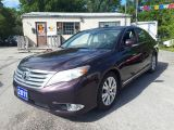 Photo of Red 2011 Toyota Avalon