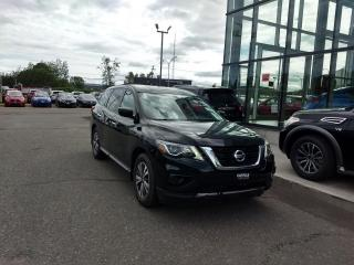Used 2017 Nissan Pathfinder S FWD CAMÉRA*MAIN LIBRE*7 PASSAGERS for sale in Lévis, QC