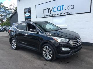 Used 2016 Hyundai Santa Fe Sport 2.0T Limited LEATHER, SUNROOF, NAV, HEATED SEATS!! for sale in Richmond, ON