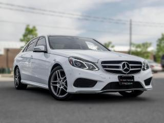 Used 2016 Mercedes-Benz E-Class E 250 BLUETEC | NAV | BACK UP | PANOROOF | B.SPOT | LOW KM for sale in Toronto, ON